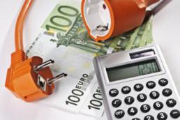 Tipps bei steigenden Strompreisen