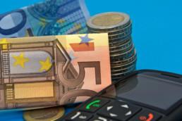 Geldsparen mit Handytarif